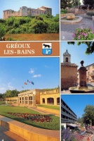 Greoux les Bains