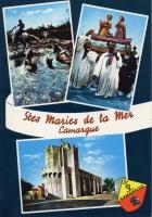 Les Saintes Maries de la Mer