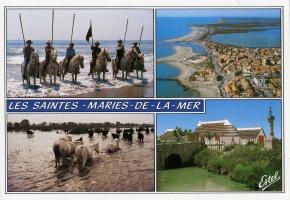 Les Saintes-Maries-de-la-Mer