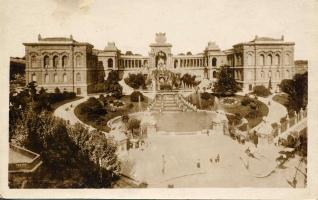 Palais Longchamp
