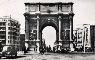 Porte d Aix
