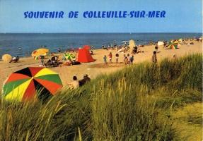 Colleville sur Mer