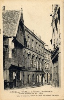 Conde sur Noireau