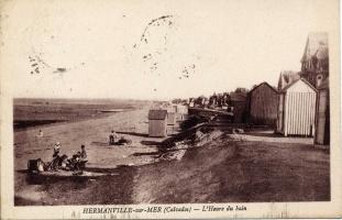 Hermanville sur Mer