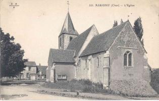 Assigny