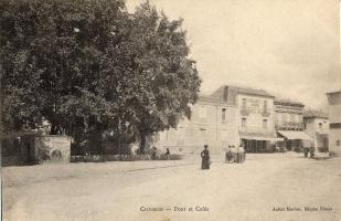 Calvisson