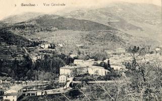 Genolhac