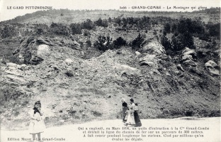 La Grand-Combe