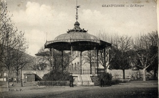 La Grand Combe