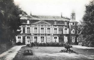 Le Mesnil Theribus