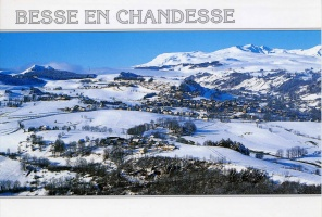 Besse en Chandesse (Besse-et-Saint-Anastaise)