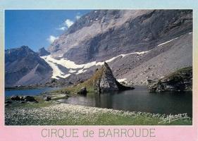 Barroude