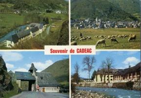 Cadéac