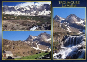 Troumousse